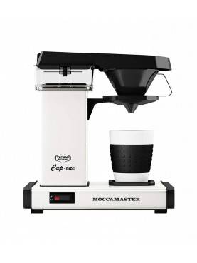 Moccamaster CUP-ONE Creme cafetera eléctrica